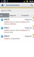 Screenshot of ICD 10 HD 2012
