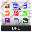 Berlín NOMADA Maps icon