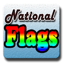 National Flags icon