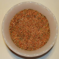 Tom's Blackened Seasoning