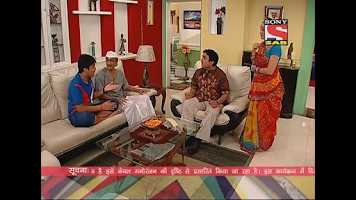 Screenshot of Tarak Mehta -Hindi comedy show