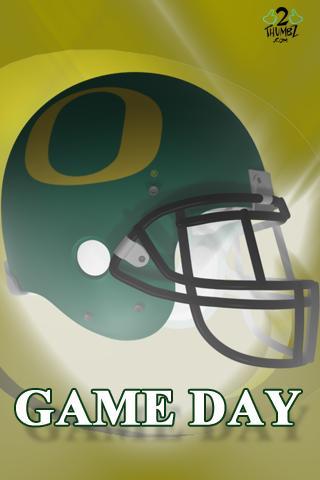 Oregon Ducks Gameday