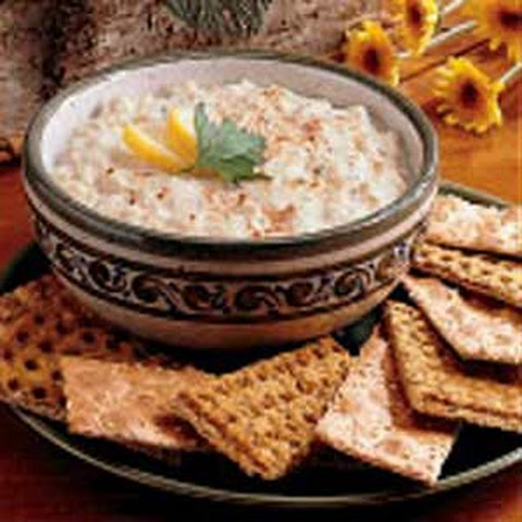 Hot Crabmeat Spread
