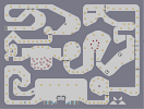 Thumbnail of the map 'Tortellini with a side of Rice and Beans'
