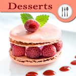 Desserts Recipes APK Image