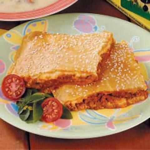 Crafty Crescent Lasagna Recipes — Dishmaps