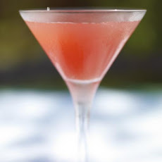 Strawberry Martini