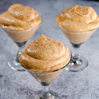 Libby's Quick Pumpkin Pudding