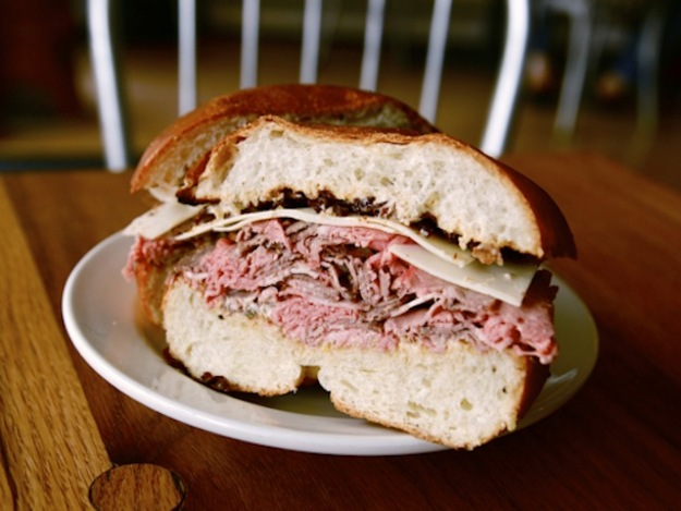 The Roast Beef 1,000 from Cutty's