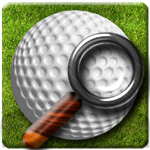 What is Different GOLF-Find It