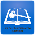 Spanish Criminal Procedure Law icon