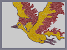 Thumbnail of the map 'Legendary Bird: Moltres'