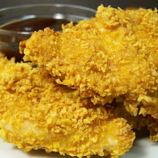 Zippy Dippy Chicken Strips to Bake or Fry