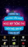 Screenshot of Ngọc Hạp Thông Thư