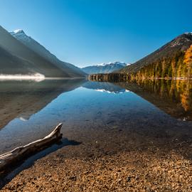 birkenhead lake by Manraj Singh - Landscapes Mountains & Hills ( mountains, birkenhead lake, canada, lakes, landscapes, bc )