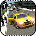 Modern Taxi Driving 3D APK for Bluestacks