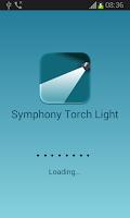 Screenshot of Symphony Torch Light