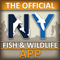 App NY Fishing, Hunting & Wildlife APK for Kindle