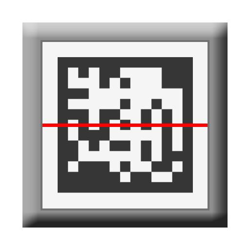 AnyCode & QR code 스캐너 LOGO-APP點子