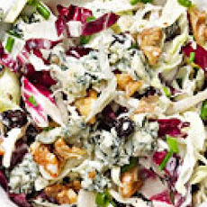 Radicchio & Blue Cheese