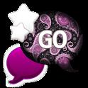 GO SMS - Paisley Stars