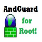 AndGuard for Root icon