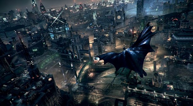 Rocksteady talks Penguin, Riddler and Two-Face in Batman: Arkham Knight