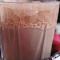 SXSW Spicy Mocha Egg Cream
