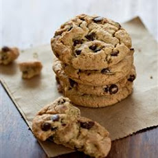 Award-Winning Soft Chocolate Chip Cookies