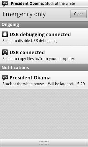 【免費生產應用App】Fake-a-Text Lite-APP點子