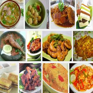 resep masakan nusantara   android apps on google play