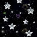 Diamond Stars Fireworks Live icon