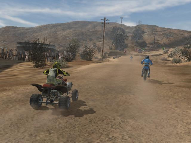 ATV Offroad Fury 4
