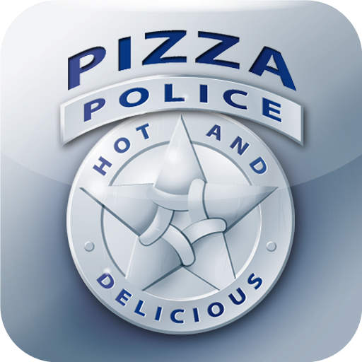 Speedy's Pizza / Pizza Police
