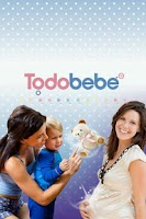 Screenshot of Todobebé