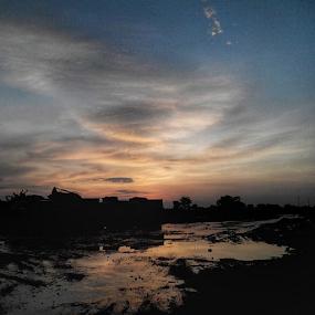 Mornings..... @buahbatu by Nugroho Isryanto - Landscapes Sunsets & Sunrises
