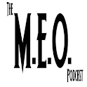 The M.E.O. Podcast With E icon