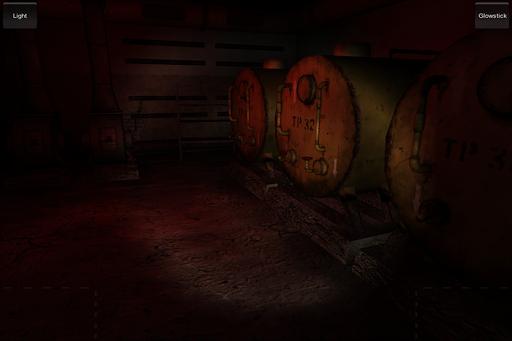 Dead Bunker - screenshot