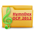 HymnDex-OCP 2012 icon