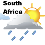 Weather of South Africa 1.3 Apk