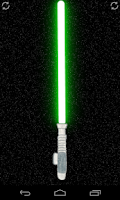 Screenshot of Laser Sword