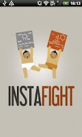 Screenshot of InstaFight