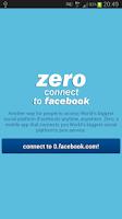 Screenshot of Zero Connect