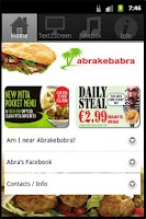 Screenshot of Abrakebabra Limerick