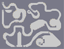 Thumbnail of the map 'Follow the golden brik road'