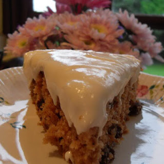 Fresh Applesauce Cake Recipes