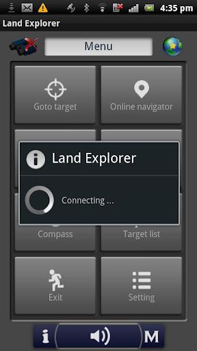 Land Explorer