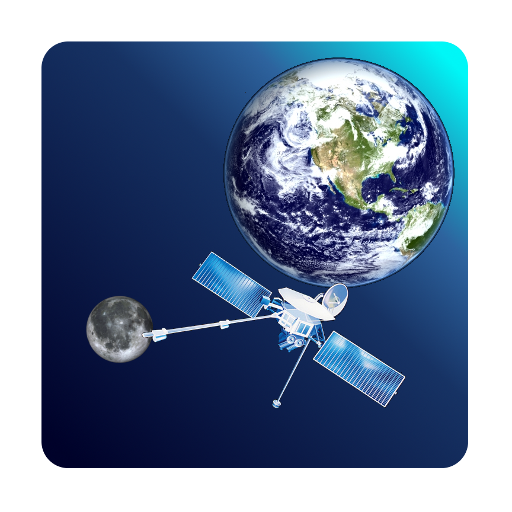 Gravity Assist Sim LOGO-APP點子