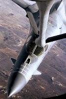 Screenshot of Strategic Bombers: B-1 Lancer