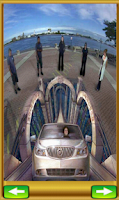 Screenshot of 3D in photos